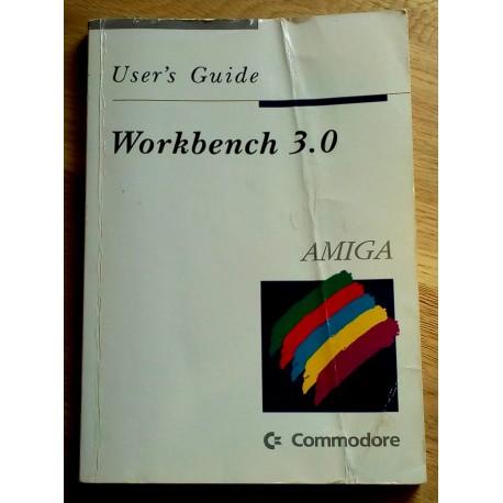 Workbench 3.0 User's Guide