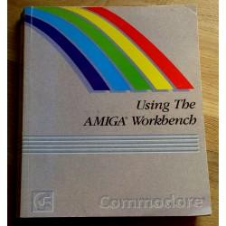 Using the Amiga Workbench 2.0
