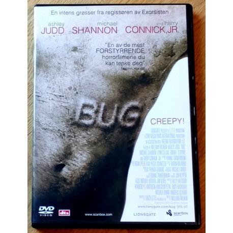 Bug (DVD)
