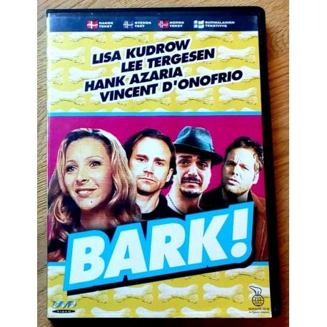 Bark! (DVD)