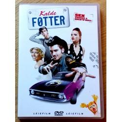 Kalde Føtter (DVD)