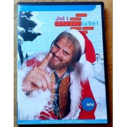 Jul i Borettslaget (DVD)