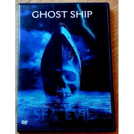 Ghost Ship - Sea Evil (DVD)