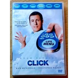 Click (DVD)
