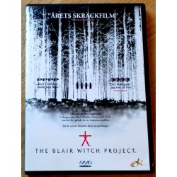 The Blair Witch Project (DVD)