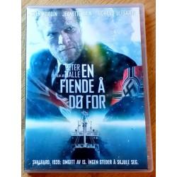 En fiende å dø for (DVD)