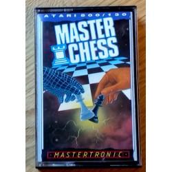 Atari 8-bit: Master Chess (Mastertronic)