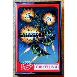 Galaxions (C16/Plus4)