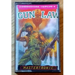 Gun Law (C16/Plus4)