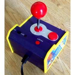 Namco Plug & Play TV-games - Pacman - Bosconian - Dig Dug m.fl.