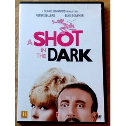 A Shot in the Dark (DVD)