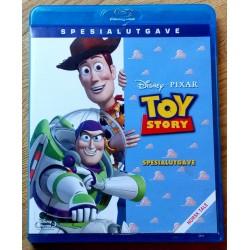 Toy Story - Spesialutgave (Blu-ray)