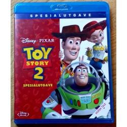 Toy Story 2 - Spesialutgave (Blu-ray)