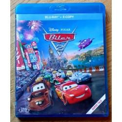 Biler 2 (Blu-ray)