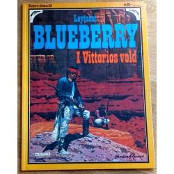 Blueberry album nr. 18 - I Vittorios vold (1. opplag)