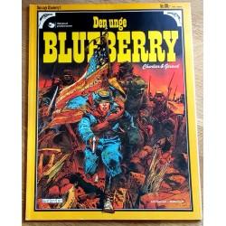Den unge Blueberry I - Blueberrys hemmelighet