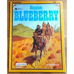 Den unge Blueberry III - Blåjakken Blueberry