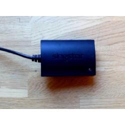 Singstar mikrofon-adapter