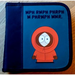 South Park CD-mappe - Kenny