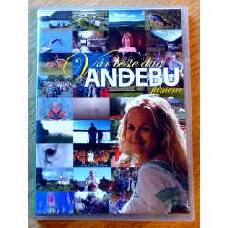 Vår beste dag - Andebu-filmene (DVD)