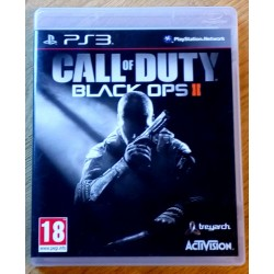 Playstation 3: Call of Duty: Black Ops II (Activision)