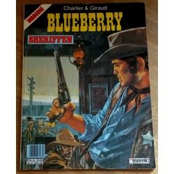 Blueberry album nr. 6 - Sheriffen (Moderne Serieklassikere)