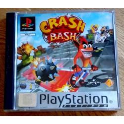 Crash Bash (Playstation 1)