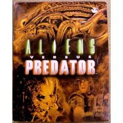 Aliens Verus Predator