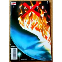 Earth X - 1999 - No. 0 (Marvel)