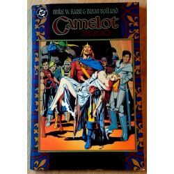 Camelot 3000 (1988)