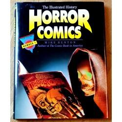 Horror Comics - The Illustrated History (1991)