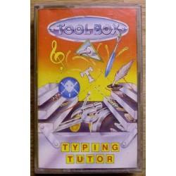Tool Box: Typing Tutor