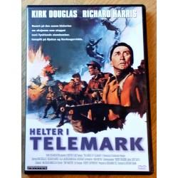 Helter i Telemark (DVD)