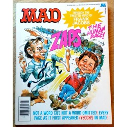 MAD - Through the Twisted Mind of Frank Jacobs (1984)