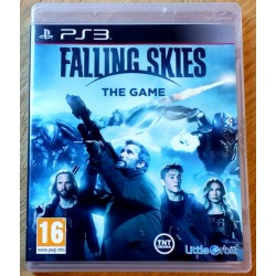 Playstation 3: Falling Skies - The Game (Little Orbit)