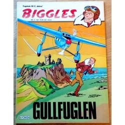 Biggles: Nr. 2 - Gullfuglen