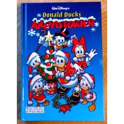 Donald Ducks julehistorier: 2011