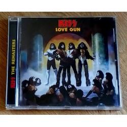 Kiss: Love Gun (CD)