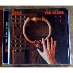 Kiss: Music from The Elder (CD)