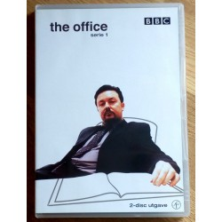 The Office - Serie 1 (DVD)