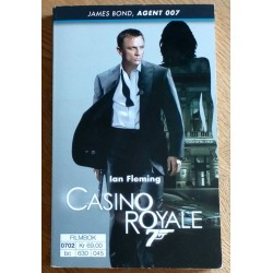 Casino Royale - James Bond Agent 007