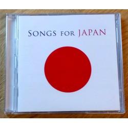 Songs For Japan (CD)