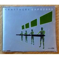 Kraftwerk: Expo2000 (CD)