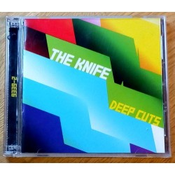 The Knife: Deep Cuts (CD + DVD)