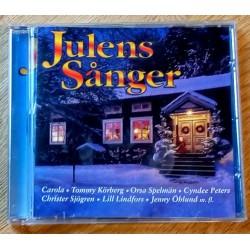Julens Sånger (CD)