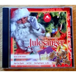 Våre fineste julesanger (CD)