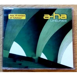 a-ha: Lifelines (CD)