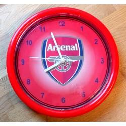 Arsenal veggklokke