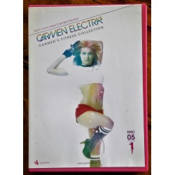 Carmen Electra- Fitness Collection (DVD)
