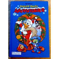 Donald Ducks julehistorier: 2004